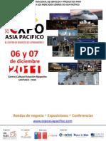 Expo Asia Pacifico 2011
