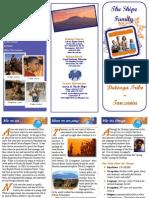 Brochure Updated Font