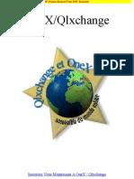 Opportunité d'Affaire OnexQLxchange
