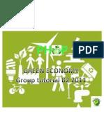 PHOP Green Economy B2 2011