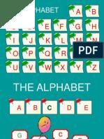 Alphabet Eve