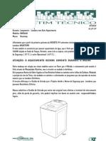 Manual Brastemp Bwq22A