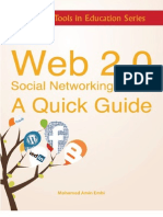 Web 2.0 Social Networking Tools