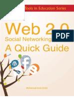 Web 2.0 Social Networking Tools
