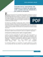 Compendio de reportajes de Conexiones.com.ni