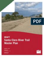 Santa Clara River Trail Master Plan DRAFT