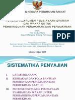 4 - PAPARAN DEPUTI PEMBIAYAAN
