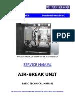 Air Break - U