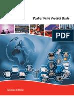 Flowserve Control Valve Product Guide