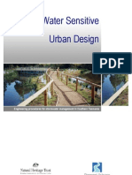 Australia; Water Sensitive Urban Design - Derwent Estuary Program