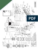 DuoFast cn350-b