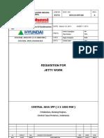1. 9576 Civ Rfp 009 Jetty Work
