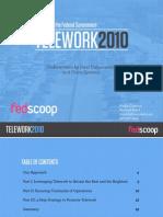 Telework Study