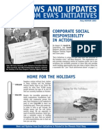 2005 Newsletter Fall