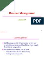 Om Revenue