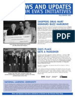 2006 Newsletter Fall
