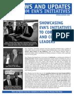 2006 Newsletter Spring