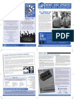 2007 Newsletter Fall