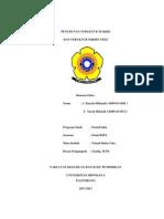 Tugas Tbt Prodi Fisika 2009 Palembang Nurul Hikmah Dan Kurnia Hikmah