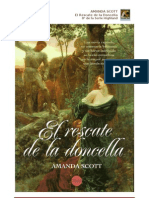 Amanda Scott- Serie Highland 08- El Rescate de La Doncella