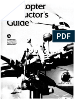 Helicopter Instructor Guide