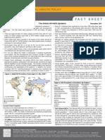 AIDS Fact Sheet US Global Health