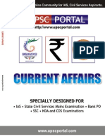 Current Affairs 2010 Www.upscportal