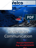 Under Water Communication 1 (3)1