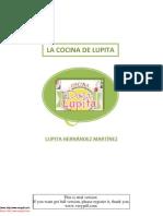 Cocina Dona Lupita