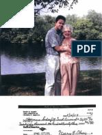 3 Months Akerman Senterfitt Billing Summary With Legal Docs From Timeperiod, Fraudulent?