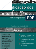 Custos - Mod04
