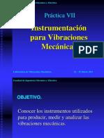 Práctica Instrumentacion Vibracion 21-25 MARZO 2011