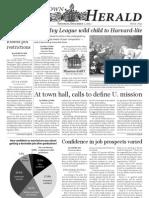 December 1, 2011 issue