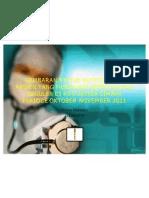Gambaran Status Nutrisi Pada Pasien Yang Menjalani Hemodialisis