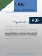 Tugas Periferal X RPL