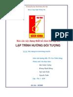 K50 - LTHDT - Tin3 - Nhom4 Tuan - Xay Dung Thiet Ke Class