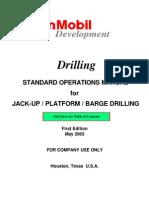 Exon-Mobile Drilling Guide