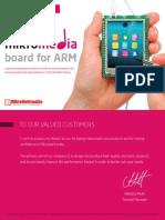 Mikromedia Arm Manual