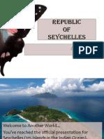 Seychelles Cultural Map Priyaa