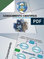 Clase N 1- Conocimiento Cientifico(1)