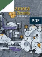 Camera zizanio 2011 Catalog