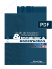 Immobilier et construction