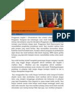 Refleksi Makro Pengajaran BM Thn 1 - Keluarga - Saudara Mara HUda (Langkah 1)