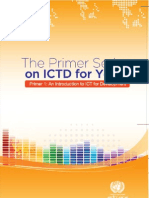 Primer1_An Introduction to ICTD