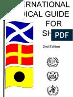 WHO Med Guide 2e
