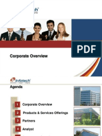 3i Infotech - Insurance
