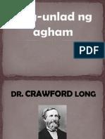 Pag-Unlad Ng Agham English