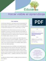EDUCARes. Newsletter nº 13