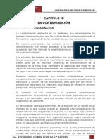 Ecologia y Medio Ambiente CAP 3