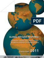 Hiv Full Report 2011